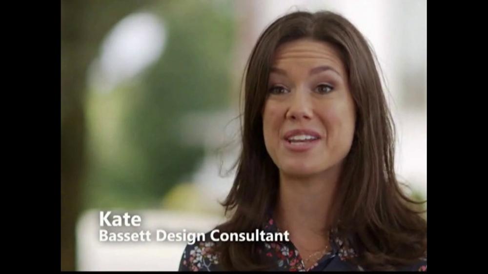 Bassett TV Commercial, U0027HGTV Home Design Studio: Liz U0026 Coryu0027   ISpot.tv