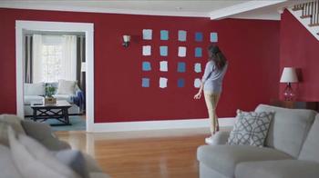 Lowe's TV Spot, 'The Moment: Paint & Primer'