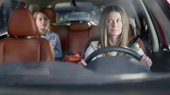 Nissan Hoy Día de los Presidentes Evento de Venta TV Spot, 'Hoy' [Spanish]