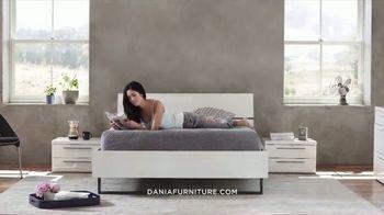 Lovely ... Dania Bedroom Event TV Spot, U0027Beds, Dressers And Mattressesu0027    Thumbnail ...