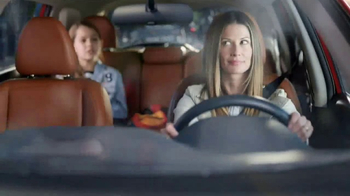 Nissan Now Presidents Day Sales Event TV Spot, '2017 Safety Picks' - Thumbnail 3