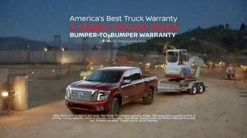 Nissan Now Presidents Day Sales Event TV Spot, '2017 Safety Picks' - Thumbnail 4