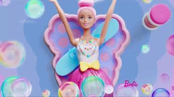 Dreamtopia Bubbletastic Fairy: Sweet Surprise thumbnail