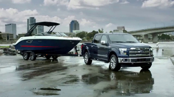 Ford TV Spot, 'Make It Every Time' - Thumbnail 2