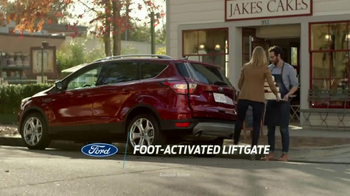 Ford TV Spot, 'Make It Every Time'