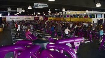 Planet Fitness TV Spot, 'Black Card'