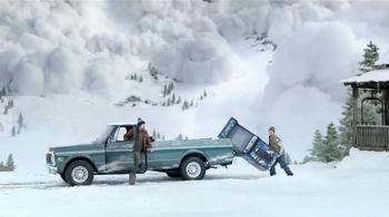 LetGo TV Spot, 'Avalanche'