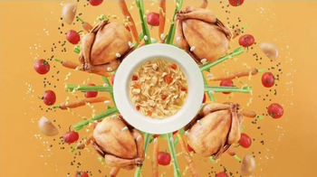 Campbell's Well Yes! Chicken Noodle Soup TV Spot, 'Beautiful Thing'
