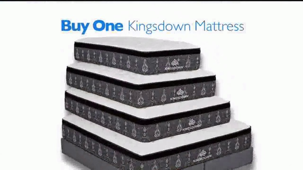 rooms to go day mattress sale tv commercial u0027buy one get oneu0027 ispottv