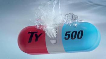 Tylenol Rapid Release Gels TV Spot, 'Fast Pain Relief'