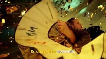 Sprint TV Spot, 'Cámbiate a una compañía como la mía' [Spanish]