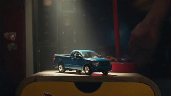 AutoTrader.com TV Spot, 'We'll Keep an Eye on Them'