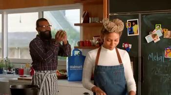Walmart TV Spot, 'Here's to Bonding' Song by Montell Jordan