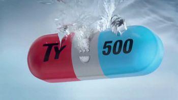 Tylenol Rapid Release Gels TV Spot, 'Alivio rápido' [Spanish]