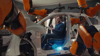 Capital One Auto Navigator TV Spot, 'Find and Finance All in One Place'