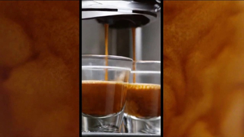 Starbucks Molten Chocolate Latte TV Spot, 'Celebrate Valentine's Day'