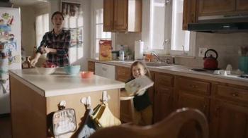 Cheerios Gluten Free TV Spot, 'Violet' - Thumbnail 2