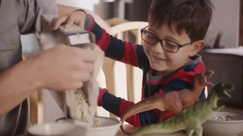 Cheerios Gluten Free TV Spot, 'Violet' - Thumbnail 7