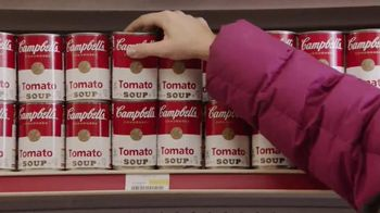 Campbell\'s Tomato Soup TV Spot, \'Real Real Life: Headache\'