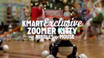 Kmart TV Spot, 'The Holidays Are Here' Sony By The Flaming Lips