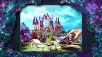 Lego Elves Tv Commercial Disney Channel Enchanting Adventures