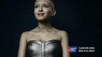 American Cancer Society TV Spot, 'Isabel'