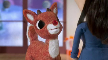 AT&T TV Spot, 'Rudolph: Reindeer Games' - 595 commercial airings
