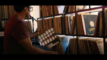 Sonos TV Spot, 'All My Music on One App' Featuring Q-Tip