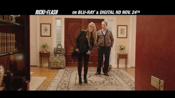 Ricki and the Flash Home Entertainment TV Spot