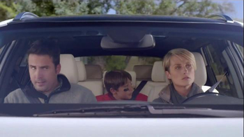 2016 Kia Sorento TV Spot, 'Built for Football Families: Pants' - Thumbnail 1