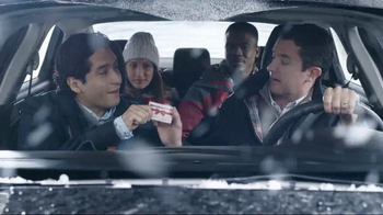 WeatherTech TV Spot, 'Captain of the Carpool'