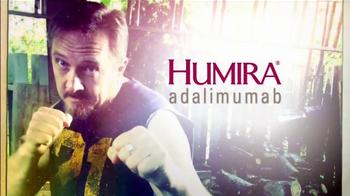 HUMIRA TV Spot, 'Body Improved'