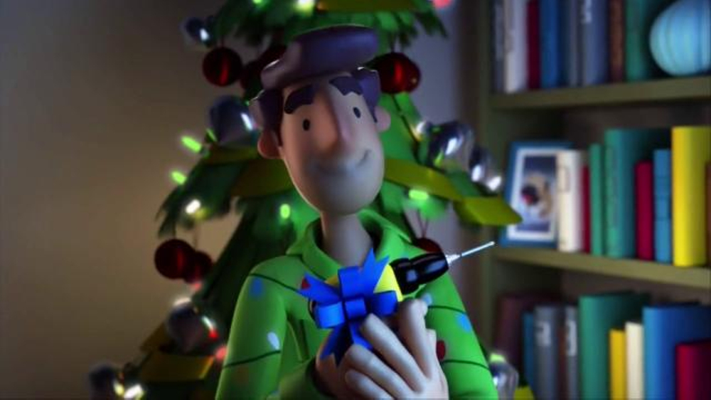 Lowe's TV Commercial, 'Black Friday: Stocking Stuffers' - iSpot.tv
