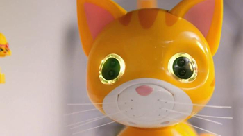 Toys R Us TV Spot, 'Pounce Mode' - 72 commercial airings