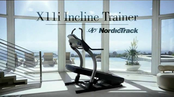 NordicTrack X11i TV Spot, \'Unbelievable Results\' Feat. Jillian Michaels
