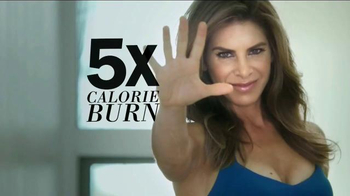 NordicTrack X11i TV Spot, 'Unbelievable Results' Feat. Jillian Michaels - Thumbnail 6