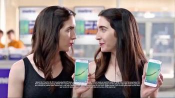 MetroPCS TV Spot, 'Twins'