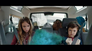 Robitussin DM Max TV Spot, 'See Your Cough'