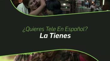 Hulu TV Spot, 'Tele con nosotros' canción por Bomba Estéreo [Spanish]