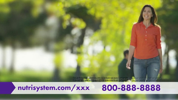 Nutrisystem Lean13 TV Spot, 'I Believe' Ft. Marie Osmond,Melissa Joan Hart