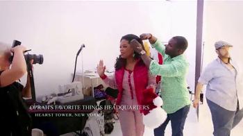 OWN: Go Behind the Scenes of Oprah's Favorite Things thumbnail