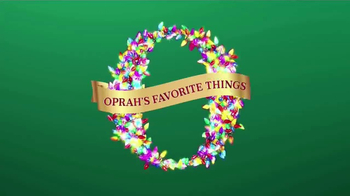 Amazon TV Spot, 'OWN: Go Behind the Scenes of Oprah's Favorite Things'