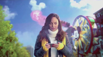 Disney Magic Kingdoms TV Spot, 'Extraordinary'