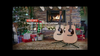 Guitar Center Tv Commercial Martin Guitars And Tuner Song By Run