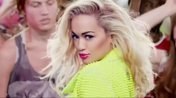 Rimmel London Oh My Gloss! Lip Gloss TV Spot, 'Shine' Featuring Rita Ora