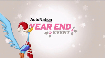 Year End Event: 2017 Honda Accord thumbnail