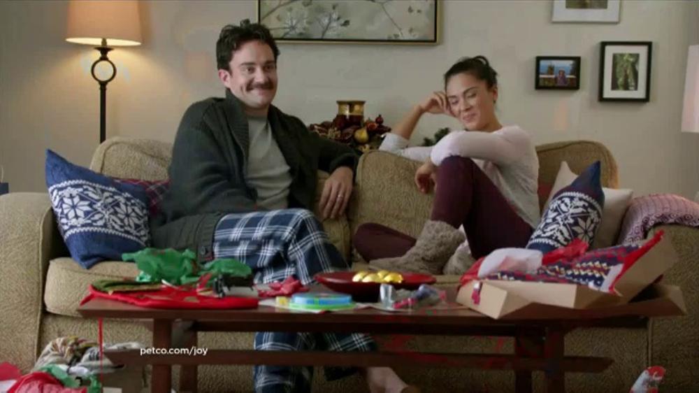 PETCO TV Commercial, '2016 Holidays: A Pogo Stick for Archie ...