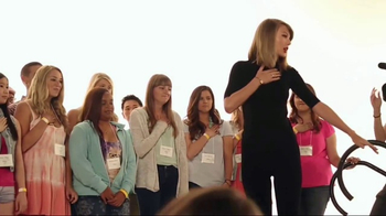AT&T Presents Taylor Swift NOW thumbnail