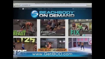 Beachbody On Demand TV Spot, 'For Free'