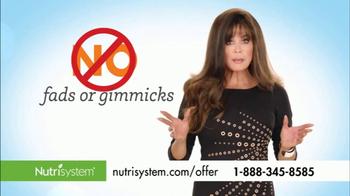 Nutrisystem Lean13 TV Spot, 'Celebrate' Featuring Marie Osmond